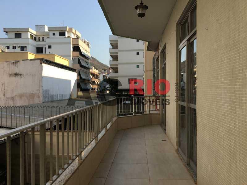 4 - Apartamento 2 quartos para alugar Rio de Janeiro,RJ - R$ 1.100 - VVAP20471 - 5