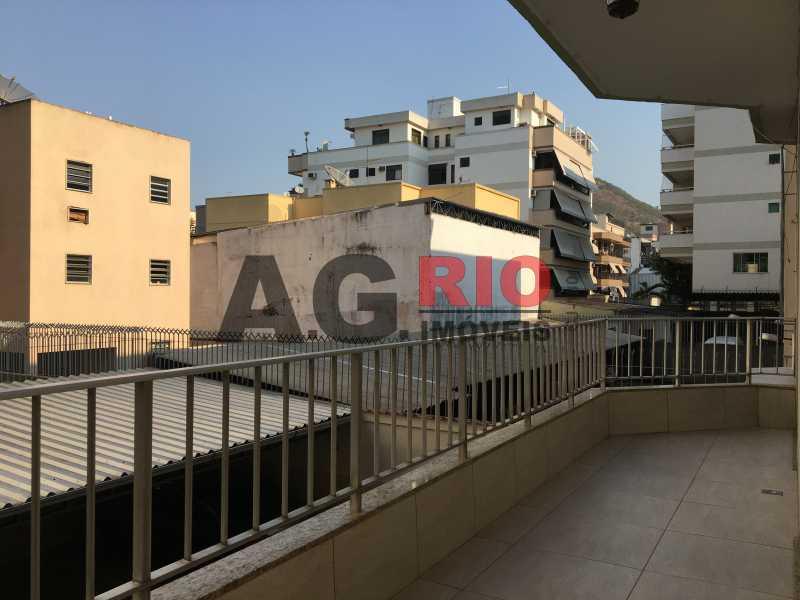 5 - Apartamento 2 quartos para alugar Rio de Janeiro,RJ - R$ 1.100 - VVAP20471 - 6