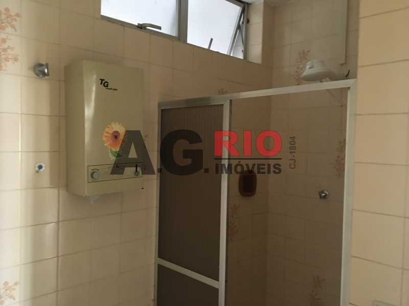 9 - Apartamento 2 quartos para alugar Rio de Janeiro,RJ - R$ 1.100 - VVAP20471 - 10