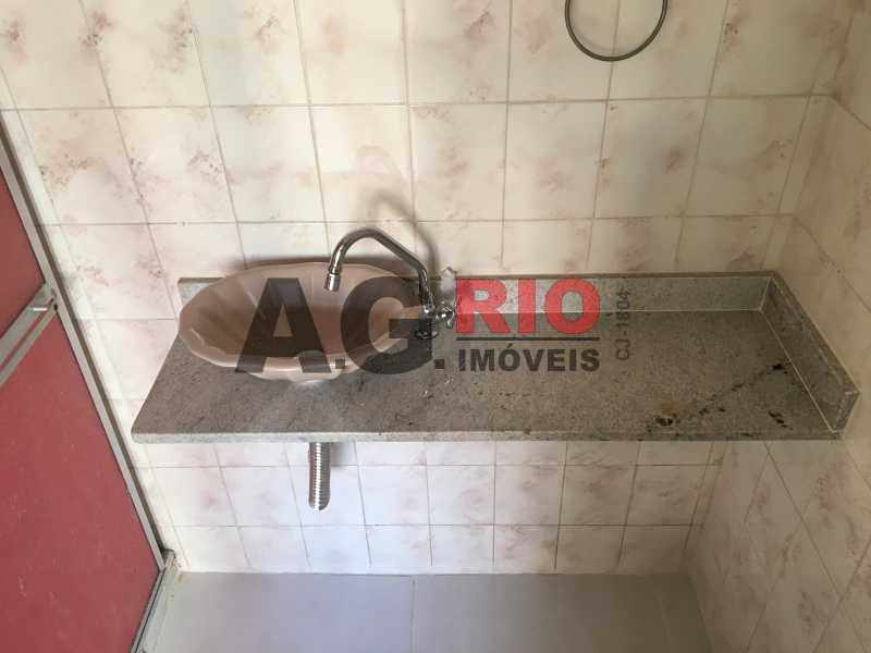 12 - Apartamento 2 quartos para alugar Rio de Janeiro,RJ - R$ 1.100 - VVAP20471 - 13