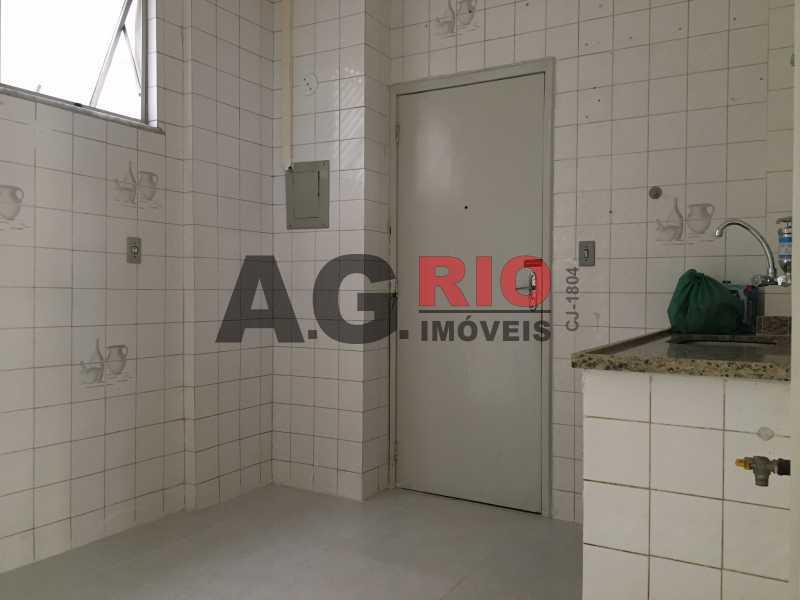 14 - Apartamento 2 quartos para alugar Rio de Janeiro,RJ - R$ 1.100 - VVAP20471 - 15
