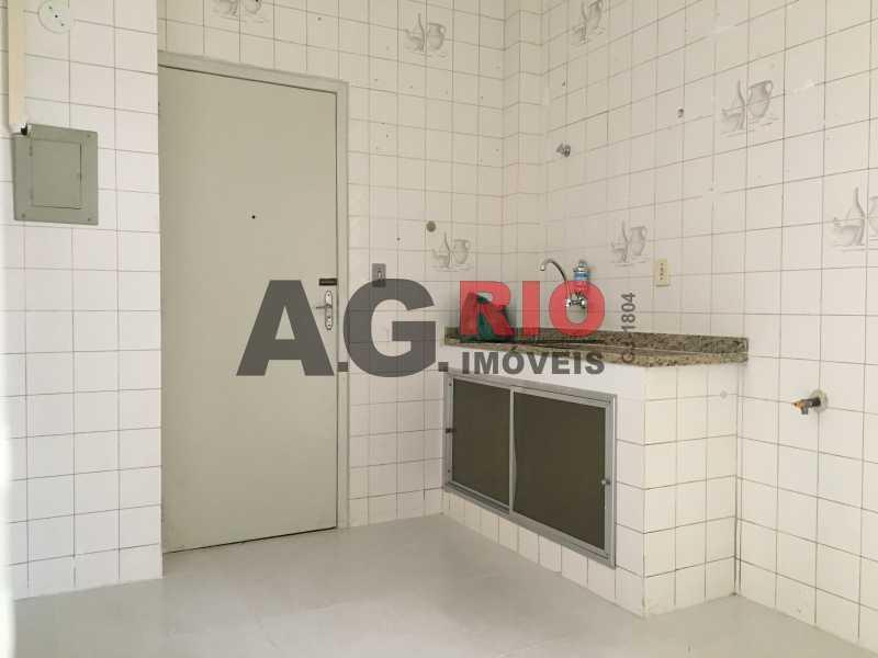 15 - Apartamento 2 quartos para alugar Rio de Janeiro,RJ - R$ 1.100 - VVAP20471 - 16