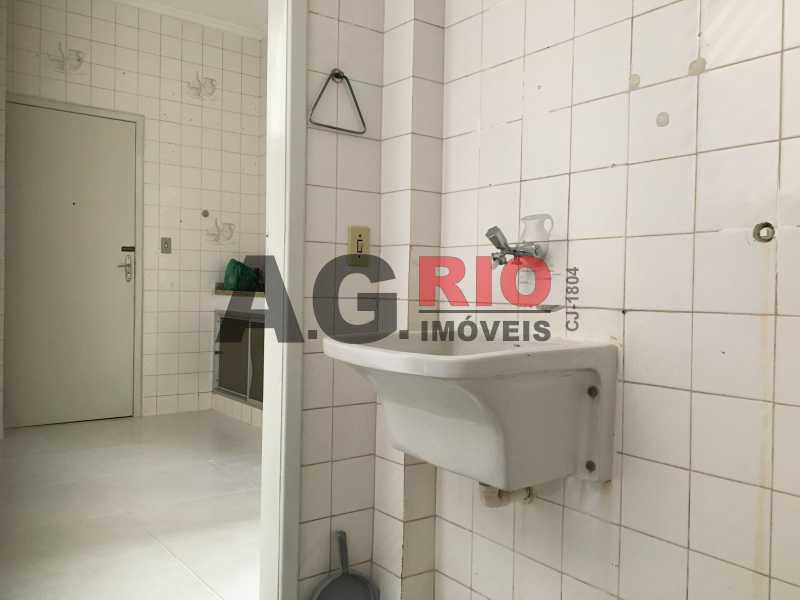 16 - Apartamento 2 quartos para alugar Rio de Janeiro,RJ - R$ 1.100 - VVAP20471 - 17