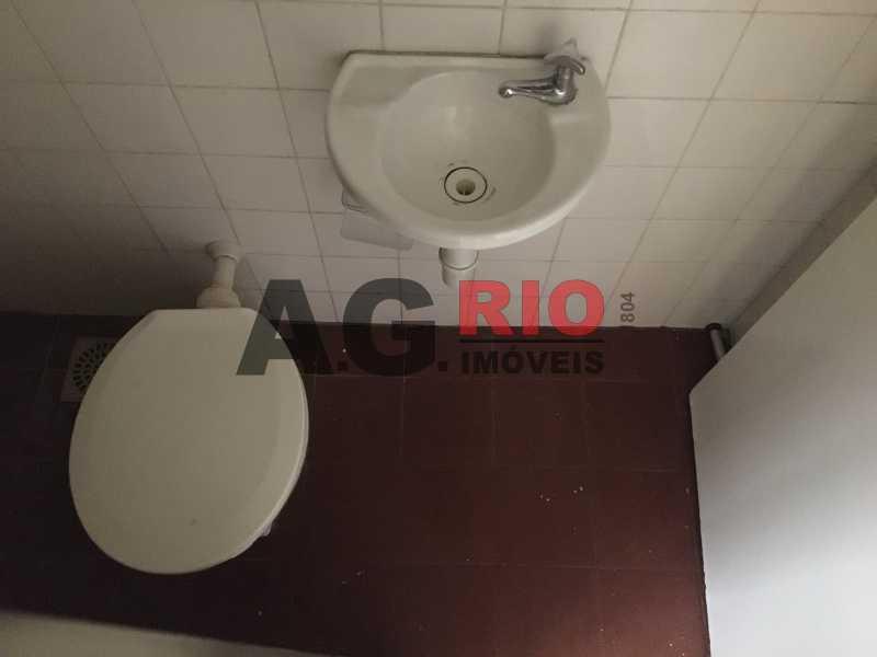 18 - Apartamento 2 quartos para alugar Rio de Janeiro,RJ - R$ 1.100 - VVAP20471 - 19