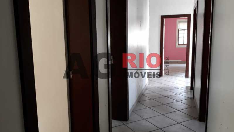 498f4c7d-7a60-4f0c-b8f8-10d4af - Casa Para Alugar - Rio de Janeiro - RJ - Taquara - FRCA50002 - 7