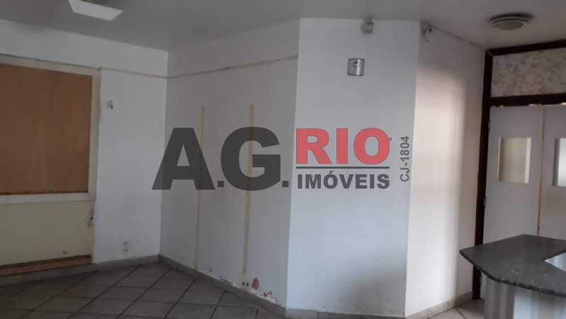 68618ff5-8635-4d3e-8c9c-e1990e - Casa 5 quartos para alugar Rio de Janeiro,RJ - R$ 6.400 - FRCA50002 - 5