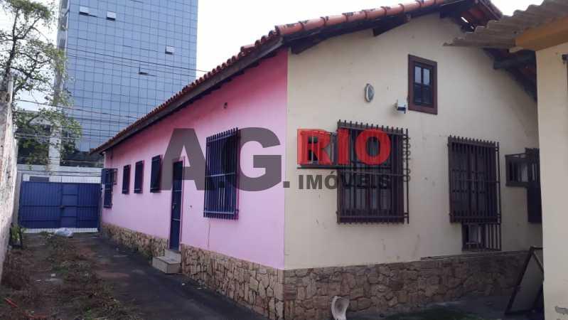 57463487-310b-412e-85a7-8739ee - Casa Para Alugar - Rio de Janeiro - RJ - Taquara - FRCA50002 - 1