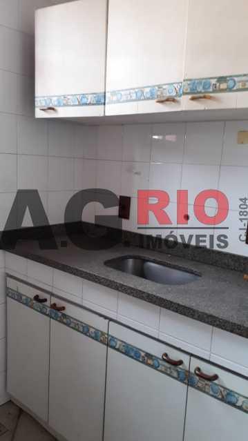 ba0f5087-76cd-4e2a-baeb-8c9412 - Casa Para Alugar - Rio de Janeiro - RJ - Taquara - FRCA50002 - 15
