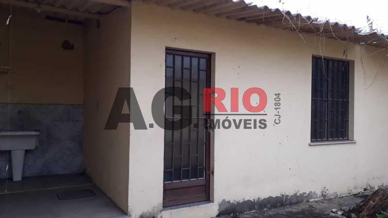 d1d49985-2772-4958-b59b-6545b3 - Casa Para Alugar - Rio de Janeiro - RJ - Taquara - FRCA50002 - 14