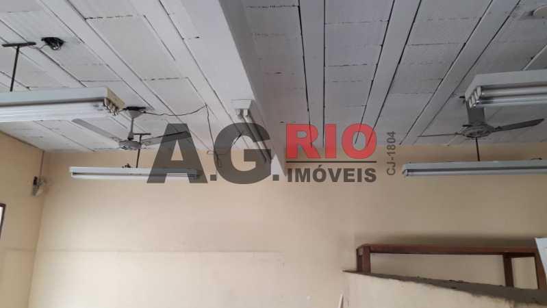 ec3a8ff3-258d-42fa-bb66-11e57c - Casa Para Alugar - Rio de Janeiro - RJ - Taquara - FRCA50002 - 17
