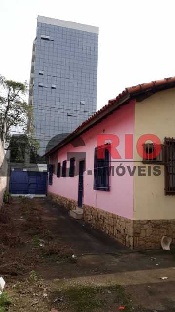 fec03a3b-bd82-4645-9552-0abf7a - Casa Para Alugar - Rio de Janeiro - RJ - Taquara - FRCA50002 - 3