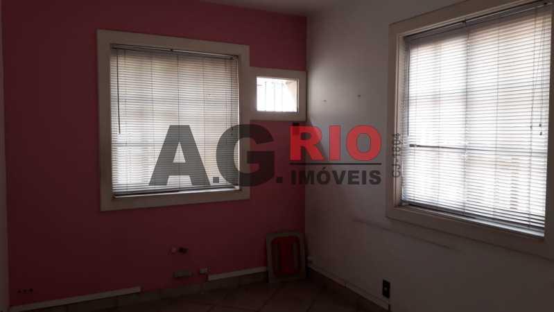 1afeea44-2594-43b7-bf23-f9c56c - Casa 5 quartos para alugar Rio de Janeiro,RJ - R$ 6.400 - FRCA50002 - 8