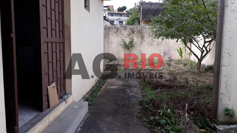 02a08e99-f832-4e3e-b8d7-595e3b - Casa Para Alugar - Rio de Janeiro - RJ - Taquara - FRCA50002 - 16