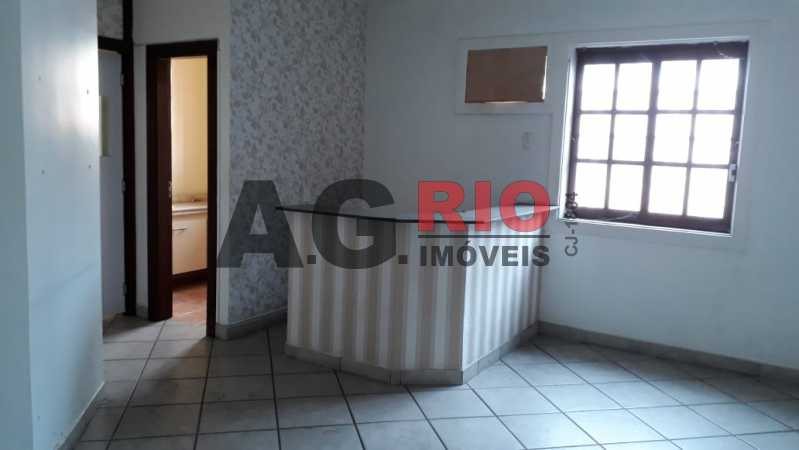 8ff0506e-0337-48cb-9dd4-d1f642 - Casa 5 quartos para alugar Rio de Janeiro,RJ - R$ 6.400 - FRCA50002 - 6