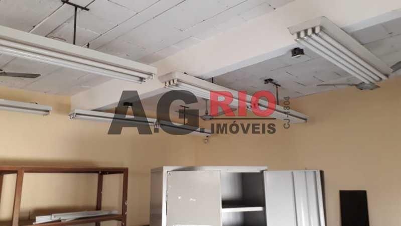 09b5e26e-73fd-461d-b8c7-64579b - Casa Para Alugar - Rio de Janeiro - RJ - Taquara - FRCA50002 - 18