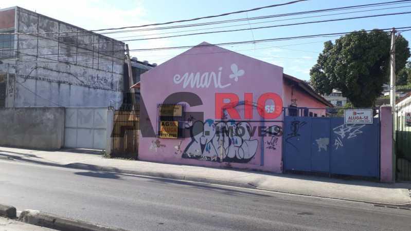 25f6396c-f694-4051-8a41-4572be - Casa Para Alugar - Rio de Janeiro - RJ - Taquara - FRCA50002 - 4