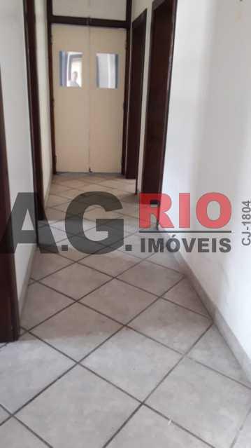 32dd3f38-ab53-40f1-9c52-b496b3 - Casa Para Alugar - Rio de Janeiro - RJ - Taquara - FRCA50002 - 13