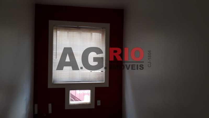 65c30377-a679-4e5c-b312-910d73 - Casa 5 quartos para alugar Rio de Janeiro,RJ - R$ 6.400 - FRCA50002 - 19
