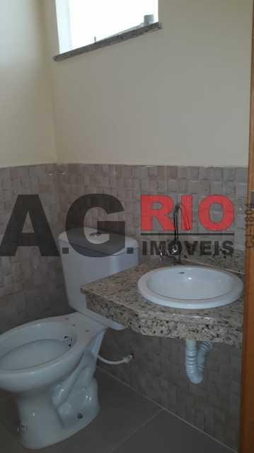 WhatsApp Image 2019-08-21 at 1 - Casa em Condomínio 3 quartos à venda Rio de Janeiro,RJ - R$ 395.000 - VVCN30072 - 7