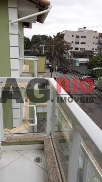 WhatsApp Image 2019-08-21 at 1 - Casa em Condomínio 3 quartos à venda Rio de Janeiro,RJ - R$ 395.000 - VVCN30072 - 11