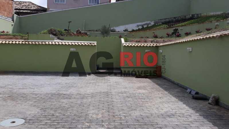 WhatsApp Image 2019-08-21 at 1 - Casa em Condomínio 3 quartos à venda Rio de Janeiro,RJ - R$ 395.000 - VVCN30072 - 12