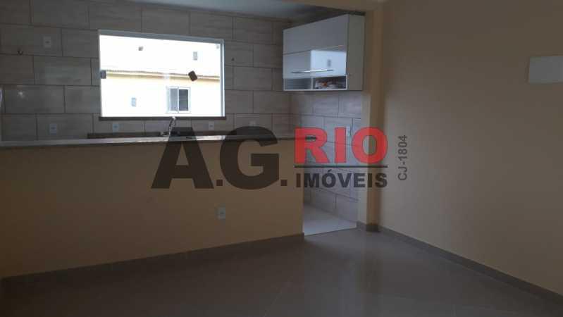 WhatsApp Image 2019-08-21 at 1 - Casa em Condomínio 3 quartos à venda Rio de Janeiro,RJ - R$ 395.000 - VVCN30072 - 17