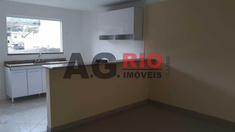 WhatsApp Image 2019-08-21 at 1 - Casa em Condomínio 3 quartos à venda Rio de Janeiro,RJ - R$ 395.000 - VVCN30072 - 21