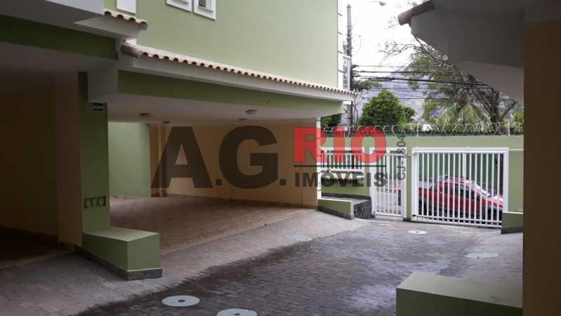 WhatsApp Image 2019-08-21 at 1 - Casa em Condomínio 3 quartos à venda Rio de Janeiro,RJ - R$ 395.000 - VVCN30072 - 22