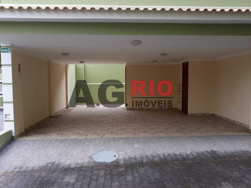 WhatsApp Image 2019-08-21 at 1 - Casa em Condomínio 3 quartos à venda Rio de Janeiro,RJ - R$ 395.000 - VVCN30072 - 25