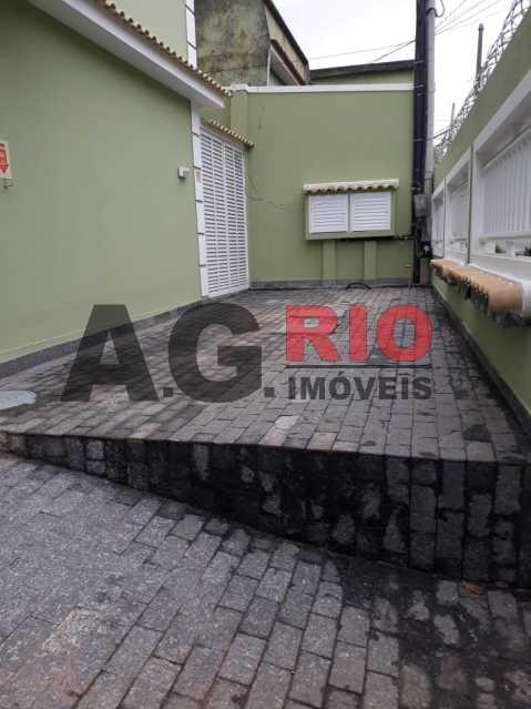 WhatsApp Image 2019-08-21 at 1 - Casa em Condomínio 3 quartos à venda Rio de Janeiro,RJ - R$ 395.000 - VVCN30072 - 27