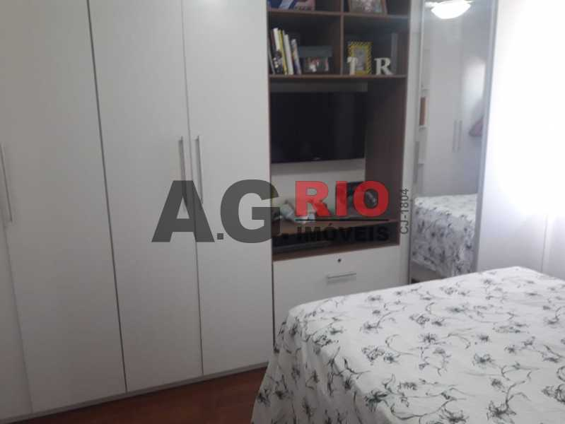 WhatsApp Image 2019-07-29 at 1 - Apartamento Para Alugar - Rio de Janeiro - RJ - Praça Seca - FRAP20141 - 6