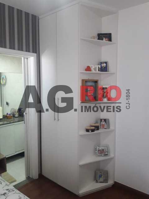 WhatsApp Image 2019-07-29 at 1 - Apartamento Para Alugar - Rio de Janeiro - RJ - Praça Seca - FRAP20141 - 8