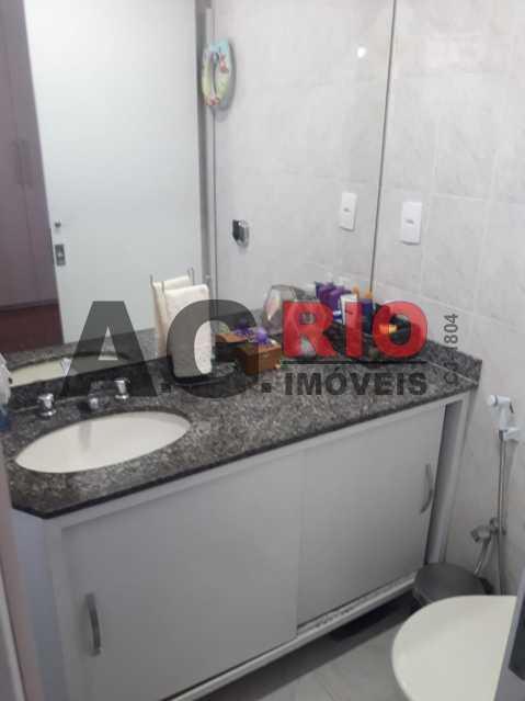 WhatsApp Image 2019-07-29 at 1 - Apartamento Para Alugar - Rio de Janeiro - RJ - Praça Seca - FRAP20141 - 9