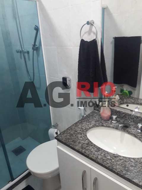 WhatsApp Image 2019-07-29 at 1 - Apartamento Para Alugar - Rio de Janeiro - RJ - Praça Seca - FRAP20141 - 17