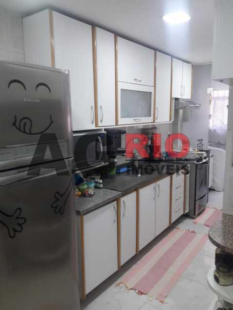 WhatsApp Image 2019-07-29 at 1 - Apartamento Para Alugar - Rio de Janeiro - RJ - Praça Seca - FRAP20141 - 16