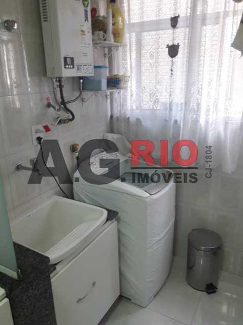 WhatsApp Image 2019-07-29 at 1 - Apartamento Para Alugar - Rio de Janeiro - RJ - Praça Seca - FRAP20141 - 20