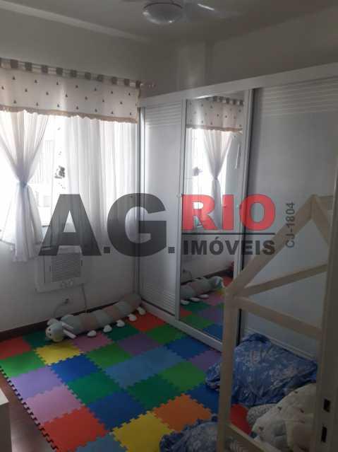 WhatsApp Image 2019-07-29 at 1 - Apartamento Para Alugar - Rio de Janeiro - RJ - Praça Seca - FRAP20141 - 13