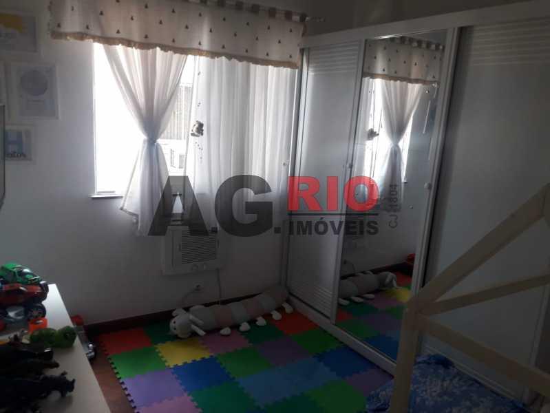 WhatsApp Image 2019-07-29 at 1 - Apartamento Para Alugar - Rio de Janeiro - RJ - Praça Seca - FRAP20141 - 12