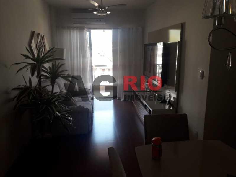 WhatsApp Image 2019-07-29 at 1 - Apartamento Para Alugar - Rio de Janeiro - RJ - Praça Seca - FRAP20141 - 3
