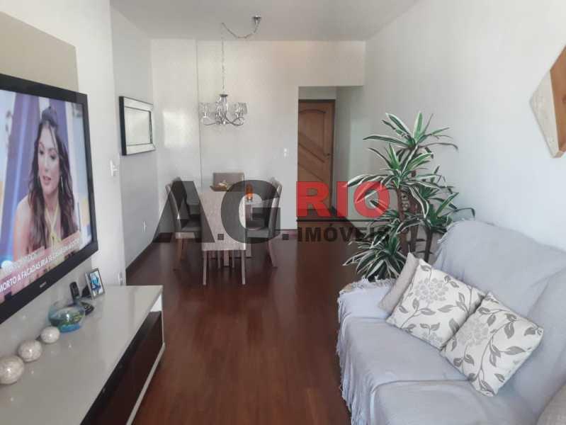 WhatsApp Image 2019-07-29 at 1 - Apartamento Para Alugar - Rio de Janeiro - RJ - Praça Seca - FRAP20141 - 5