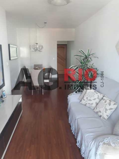 WhatsApp Image 2019-07-29 at 1 - Apartamento Para Alugar - Rio de Janeiro - RJ - Praça Seca - FRAP20141 - 4