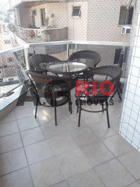 WhatsApp Image 2019-07-29 at 1 - Apartamento Para Alugar - Rio de Janeiro - RJ - Praça Seca - FRAP20141 - 21