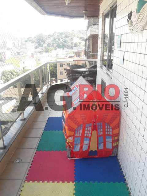 WhatsApp Image 2019-07-29 at 1 - Apartamento Para Alugar - Rio de Janeiro - RJ - Praça Seca - FRAP20141 - 22