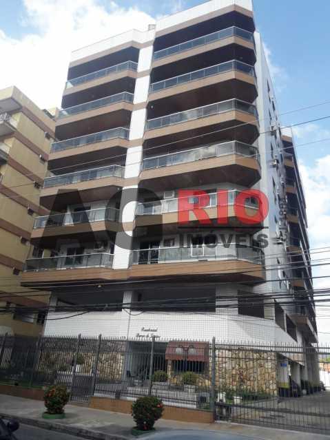 WhatsApp Image 2019-07-29 at 1 - Apartamento Para Alugar - Rio de Janeiro - RJ - Praça Seca - FRAP20141 - 1