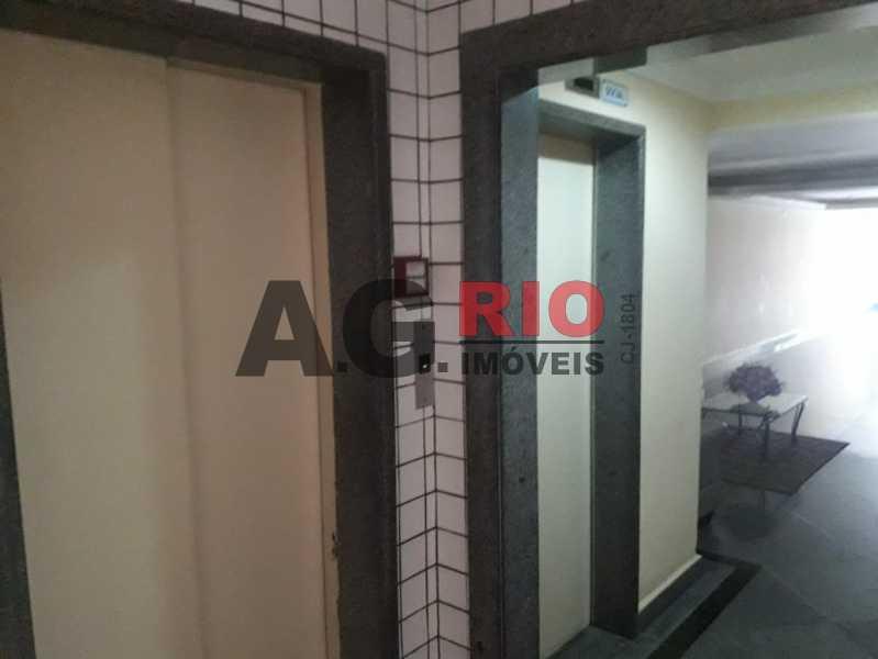 WhatsApp Image 2019-07-29 at 1 - Apartamento Para Alugar - Rio de Janeiro - RJ - Praça Seca - FRAP20141 - 25