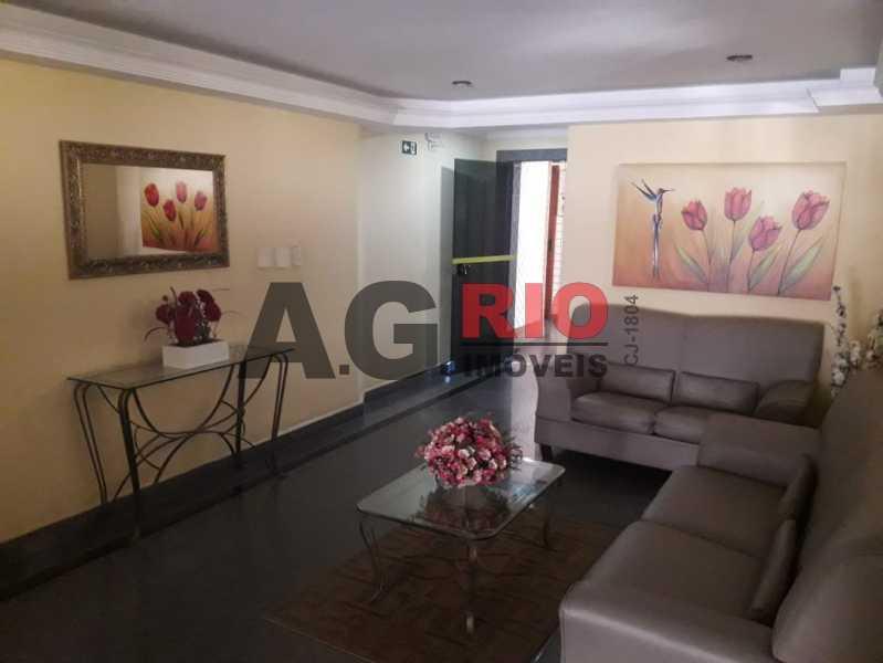 WhatsApp Image 2019-07-29 at 1 - Apartamento Para Alugar - Rio de Janeiro - RJ - Praça Seca - FRAP20141 - 26