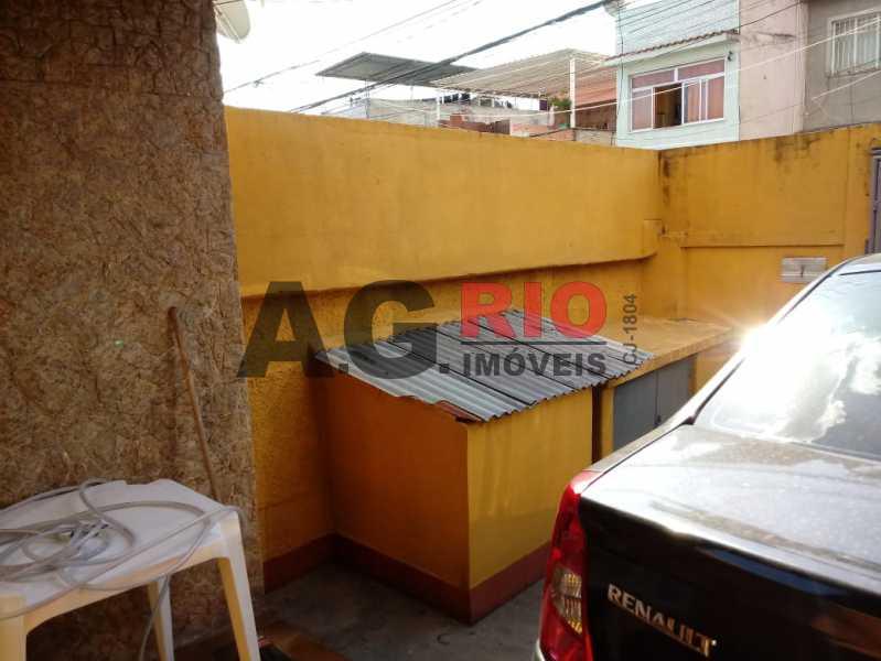 WhatsApp Image 2019-09-03 at 1 - Apartamento 2 quartos à venda Rio de Janeiro,RJ - R$ 185.000 - VVAP20472 - 8