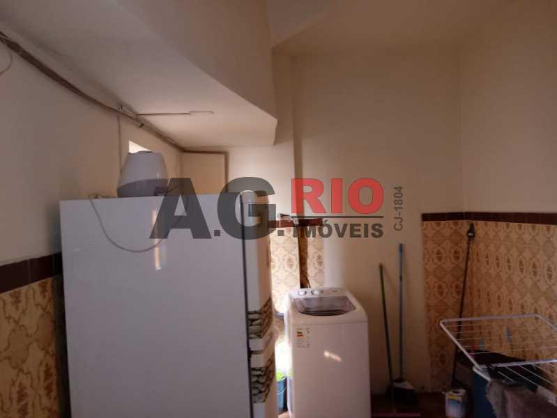 WhatsApp Image 2019-09-03 at 1 - Apartamento 2 quartos à venda Rio de Janeiro,RJ - R$ 185.000 - VVAP20472 - 14