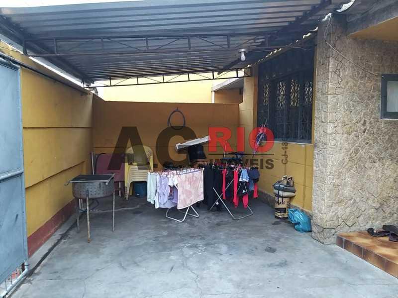 WhatsApp Image 2019-09-03 at 1 - Apartamento 2 quartos à venda Rio de Janeiro,RJ - R$ 185.000 - VVAP20472 - 5