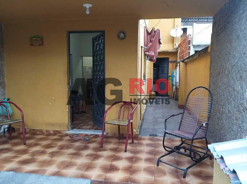 WhatsApp Image 2019-09-03 at 1 - Apartamento 2 quartos à venda Rio de Janeiro,RJ - R$ 185.000 - VVAP20472 - 4